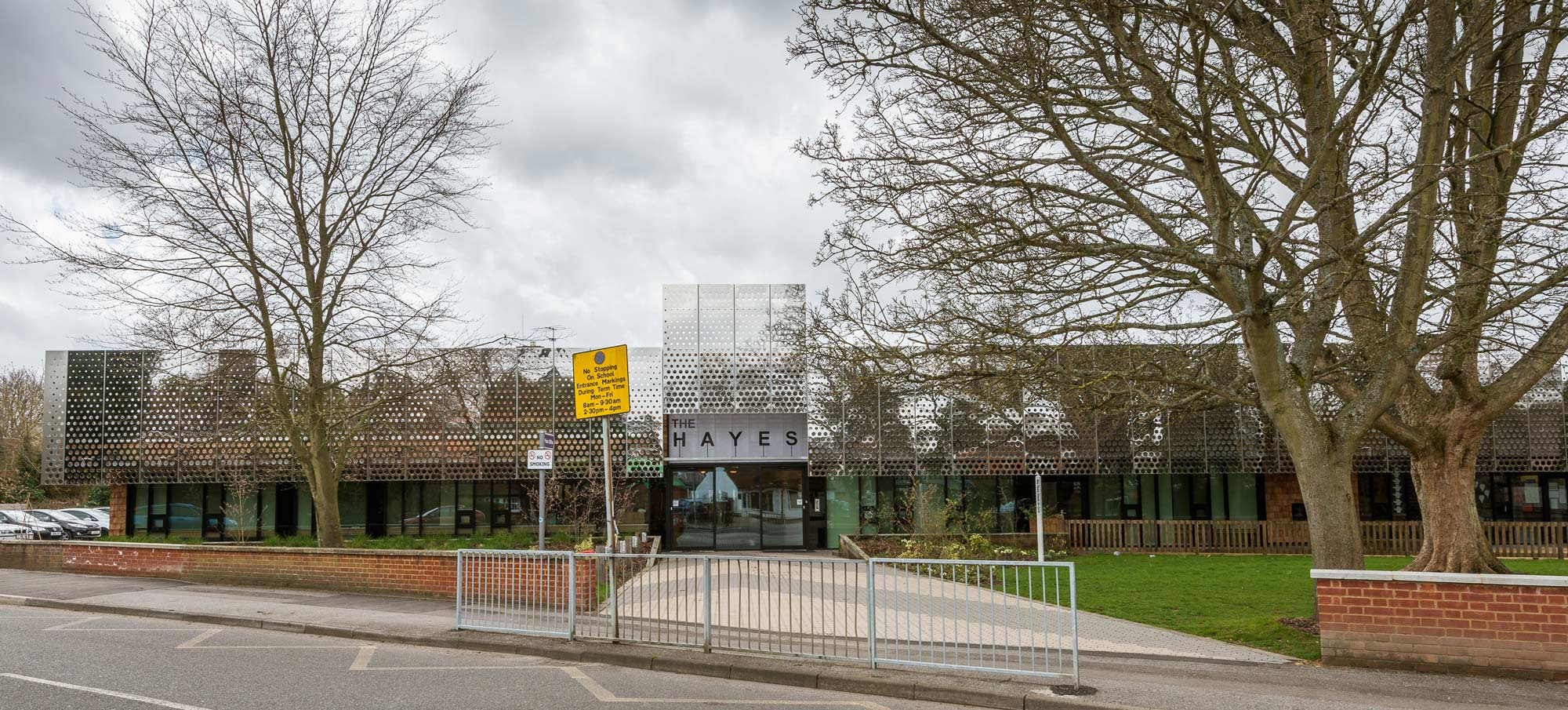 Hayes Primary School Hayhurst And Co